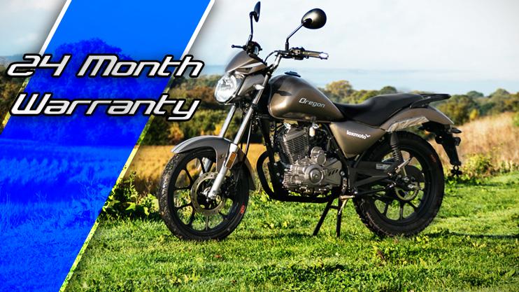 24 Month Warranty Upgrade